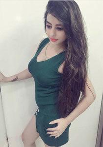 Ruhanshi Call Girls Jaipur